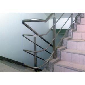 不銹鋼樓梯扶手-大實行-彰化