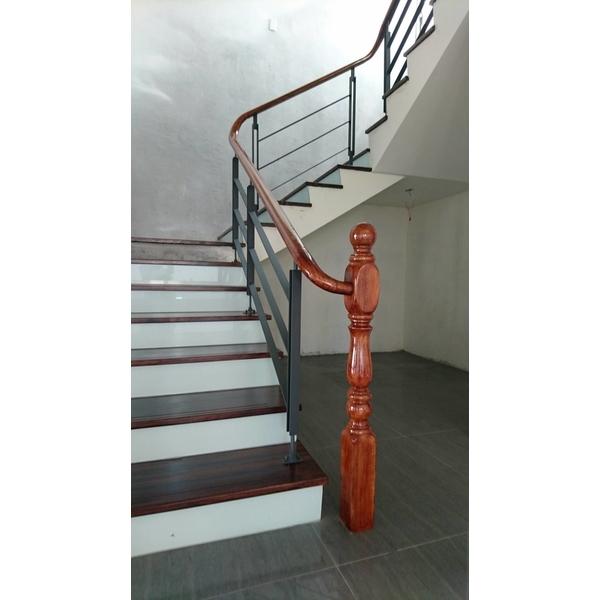 樓梯扶手-大實行-彰化