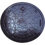 雨、污水專用鑄鐵人孔蓋