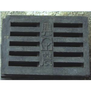 鑄鐵水溝蓋