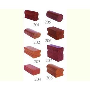 木作扶手-樣式-茂林樓梯扶手地板公司-桃園