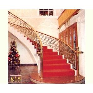 木作扶手815-茂林樓梯扶手地板公司-桃園