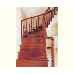 木作扶手-801-茂林樓梯扶手地板公司-桃園