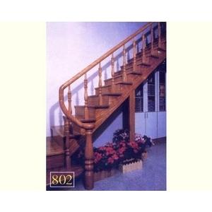 木作扶手802-茂林樓梯扶手地板公司-桃園