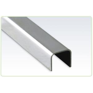 ㄇ字型不銹鋼修邊條-合固開發有限公司-新北