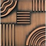 金屬立體雕刻板