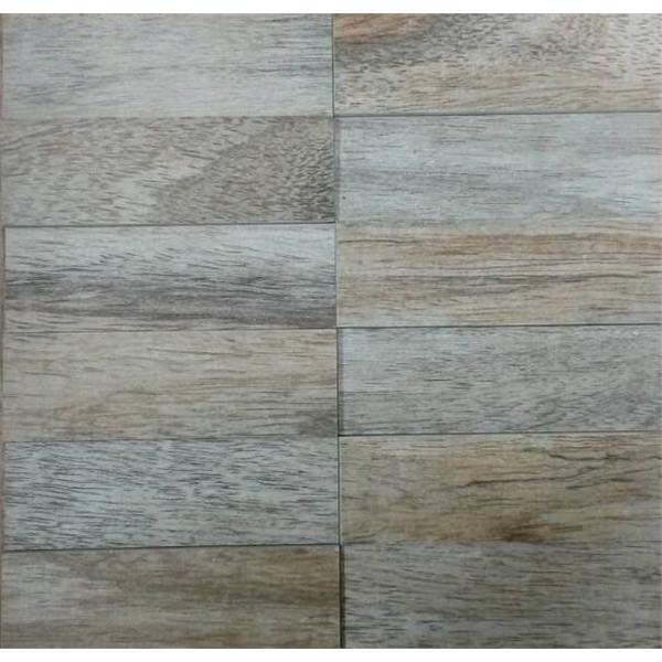 木紋磚馬賽克