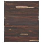 紫黑檀拼接海島複合地板(厚單片3m/m)