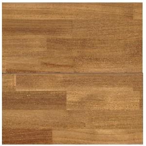 黃金柚木拼接實木地板(4拼)