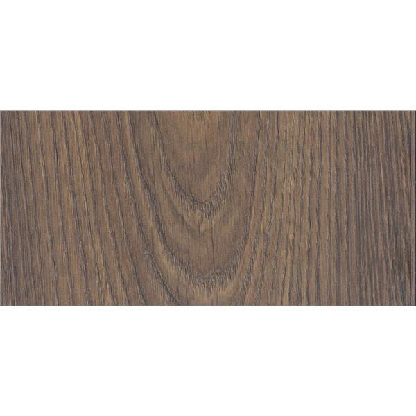 Krono超耐磨地板 白金系列 加爾達橡木