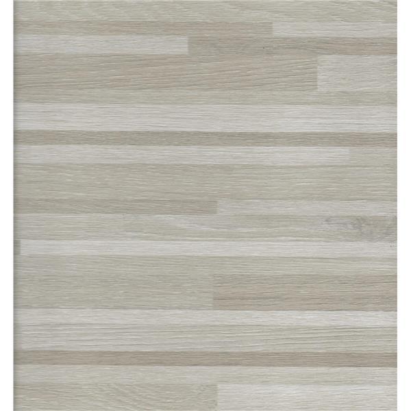 7.8美耐板時尚自然紋系列 北美橡木洗白拼接 超耐磨地板