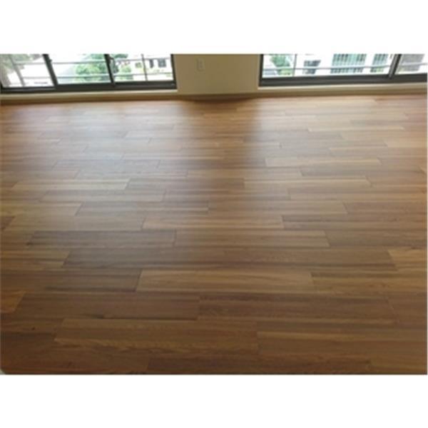 緬甸柚木/百年柚木 實木地板