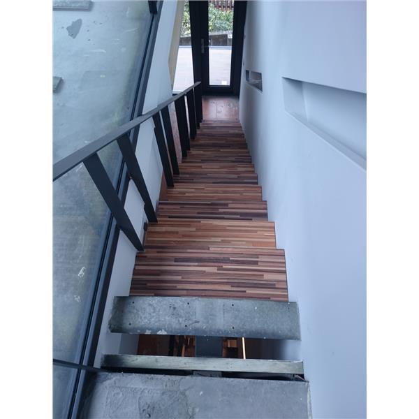 超耐磨地板 時尚系列 歐式拼木-山衍實業有限公司-台中
