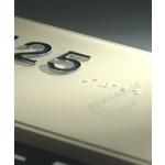 盲人點字-國登廣告有限公司:立體水晶看板,公司LOGO標牌,指示標誌設計,台中廣告