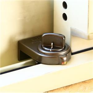日本GUARD窗用安全鎖(安全鈕型小)專利-大有興有限公司-台中