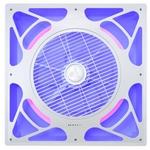 天花板14光觸媒風扇AC220V