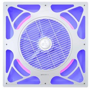 天花板14光觸媒風扇AC110V-威利事業有限公司-新北