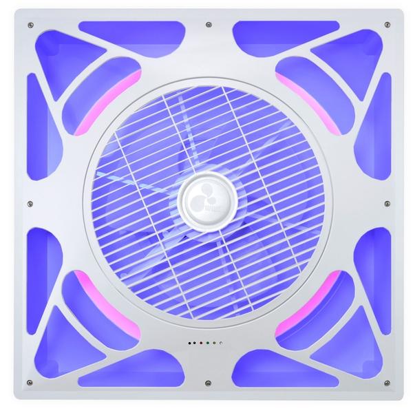 天花板14光觸媒風扇AC110V