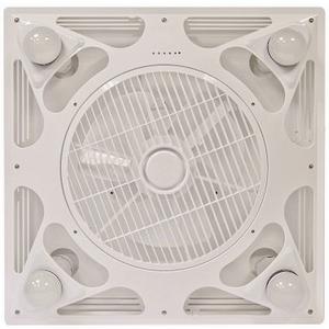 """天花板14""""燈扇AC110V-威利事業有限公司-新北"""