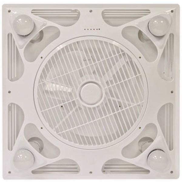 天花板14燈扇AC110V