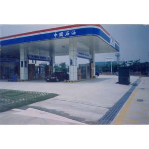 整體粉光-林口加油站