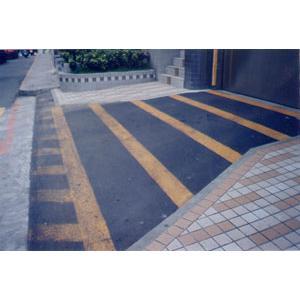 車道-環氧樹脂(金鋼砂)