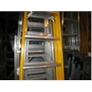 玻璃纖維鋁梯