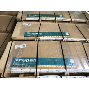 MDF密集板Trupan-高材企業有限公司-新北