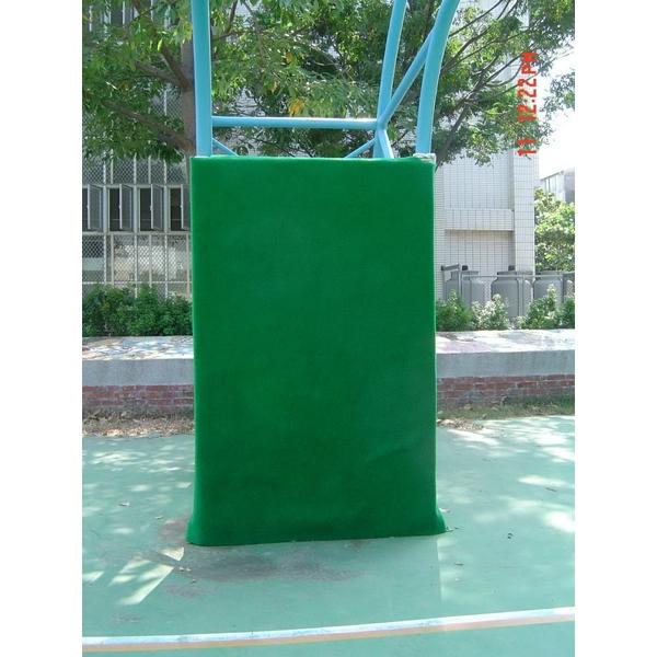籃球柱護墊-同育展業有限公司-台南