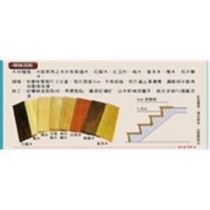 樓梯踏板-聚峰地板有限公司-台北