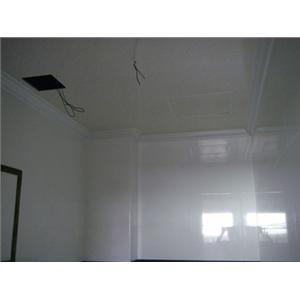 輕鋼架天花板隔間