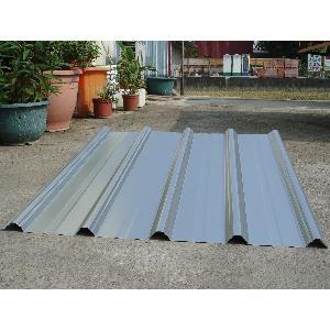 超耐腐蝕鎂鋁鋅矽合金鋼板-兆坤企業有限公司-高雄
