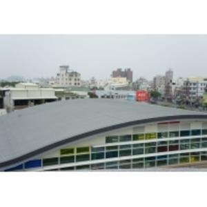 鳳山國中  鋼構 廠房規劃