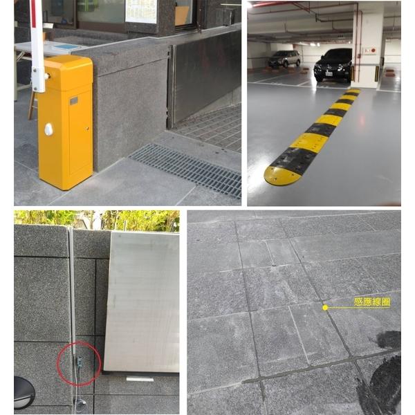 廣豐III期  車道門禁管制系統