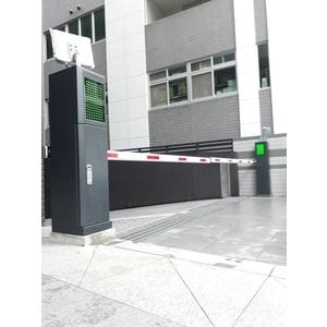 車道門禁管制-訂製款柵欄機