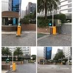 時代廣場大樓  車道安全管制系統