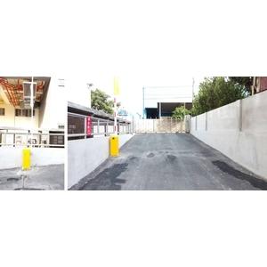 車道門禁管制系統