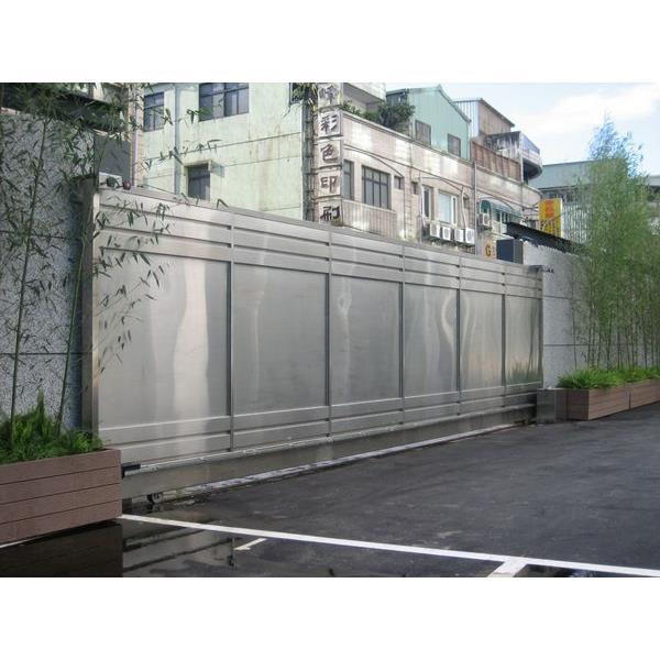 電動橫拉門-錫弘金屬有限公司-新北