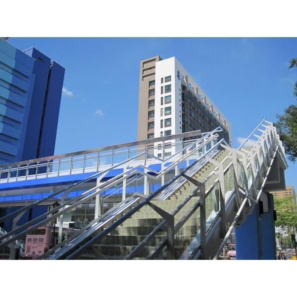造型欄杆-錫弘金屬有限公司-新北