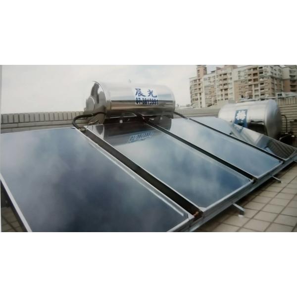 實績01-晨光太陽能源科技企業社-高雄