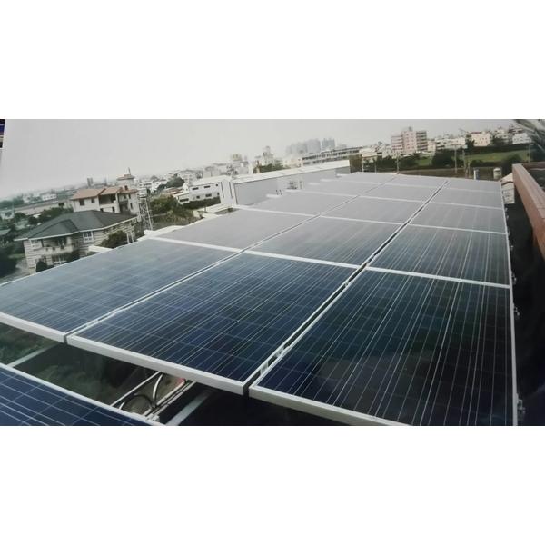 實績02-晨光太陽能源科技企業社-高雄
