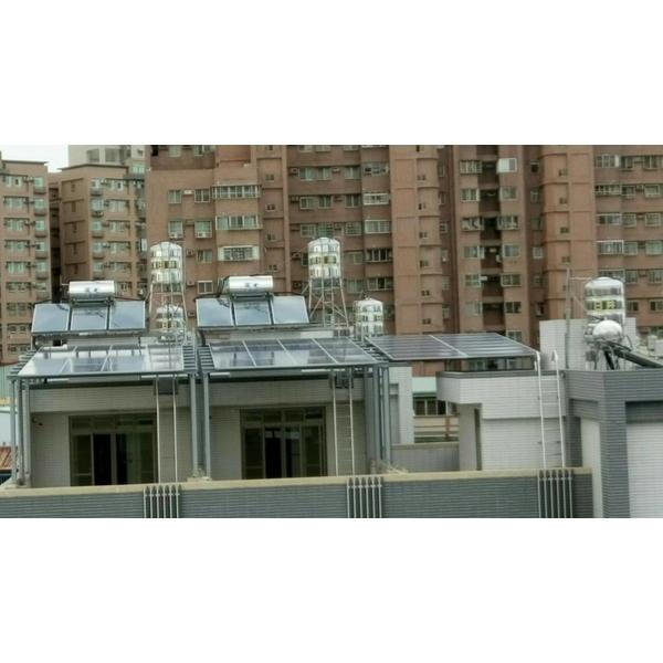 實績03-晨光太陽能源科技企業社-高雄