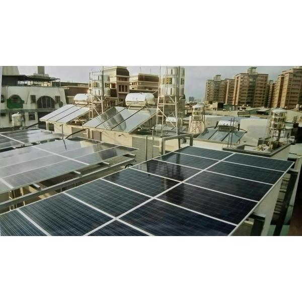 實績04-晨光太陽能源科技企業社-高雄