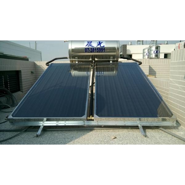 實績05-晨光太陽能源科技企業社-高雄