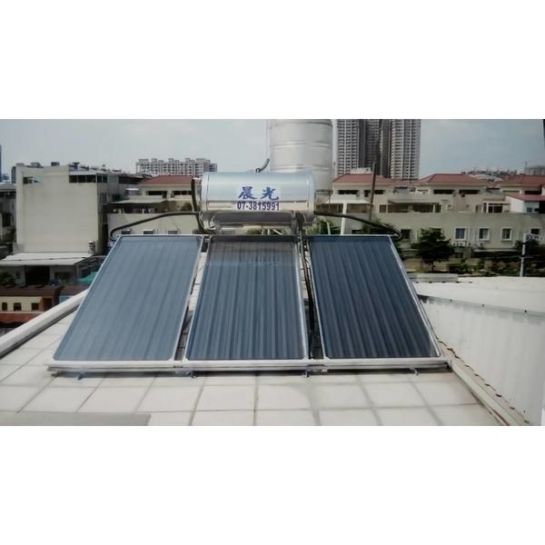 實績06-晨光太陽能源科技企業社-高雄