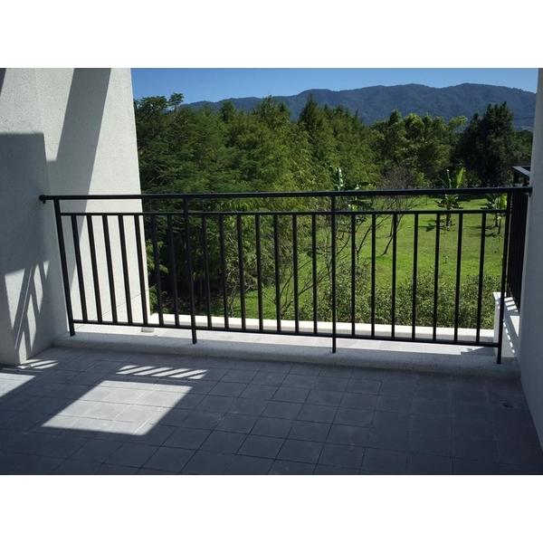 鐵製欄杆-皇家木作工程-花蓮