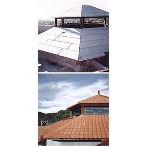 屋頂隔熱板,造型模板-吉欣開發工程有限公司-台北