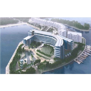 QUAYSIDE HOTEL @ OCEAN BAY, SENTOSA