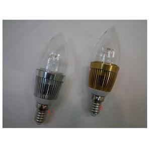 3w LED 水晶燈 E14