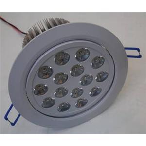 LED 15燈 15W 崁燈